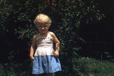 1956 Rosemary Hamilton