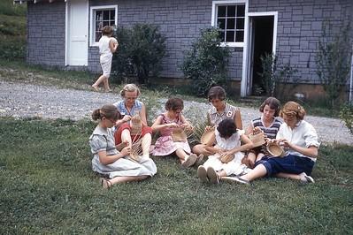 1957 Crafts