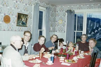 1957 Banners Christmas