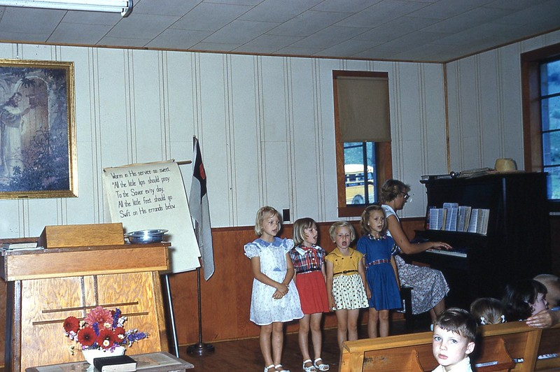 1957 Carroll Quartette