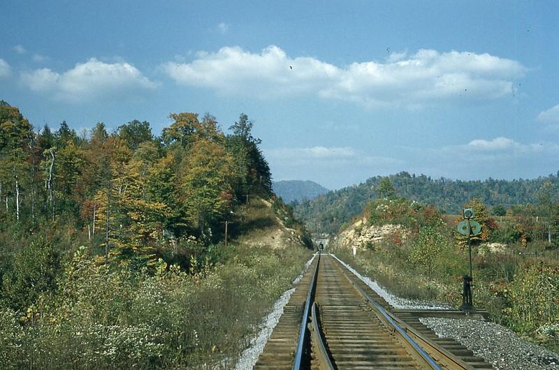 1957 Kentucky Fall