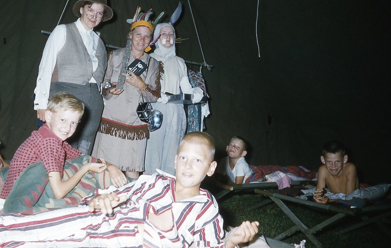 1958 Jr  Camp Fun copy