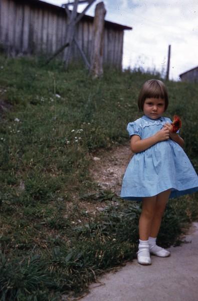 1958 Connie Newberry