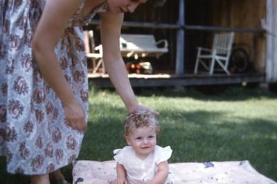 1958 Christine