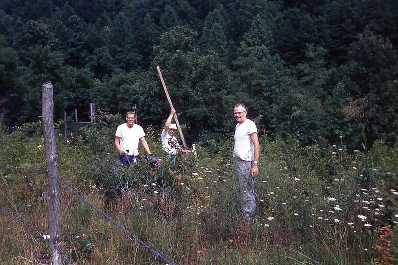 1958 Richard, Helce, Andersory