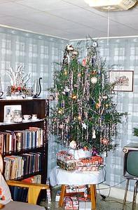 1959 - X-mas Tree