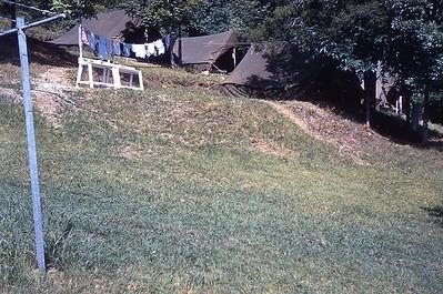 1959 - Tents