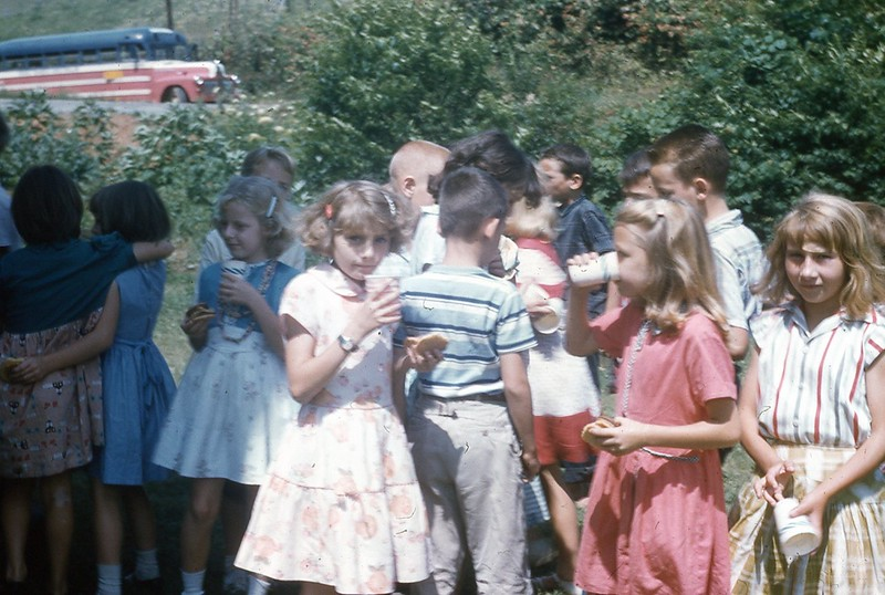 1959 - Wallens Creek DVBS 2