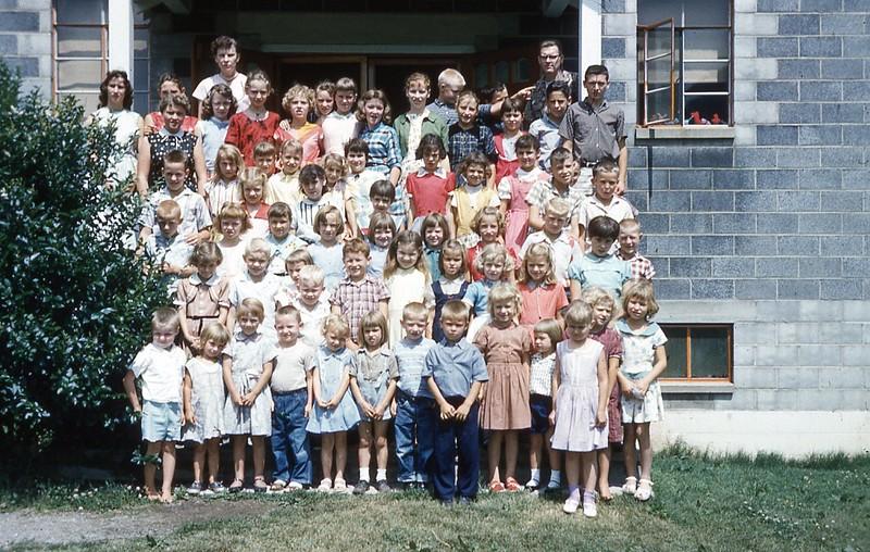 1959 - Wallens Creek DVBS 1