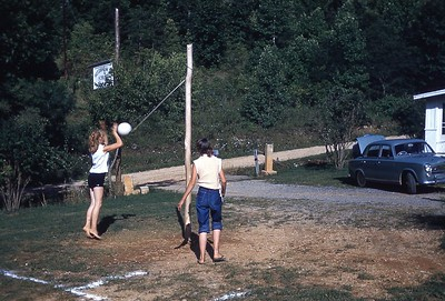 1959 - Tether Ball