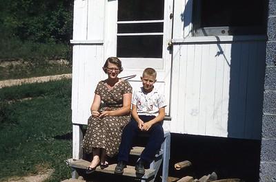 1959 - Carson Scott