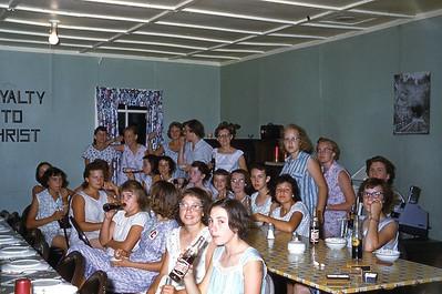 1959 - Pajama Party