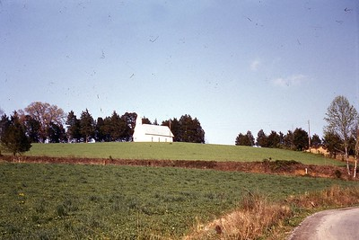 1959 - Bolings Chapel