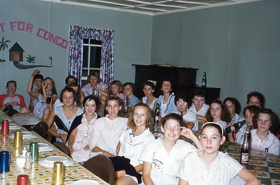1959 - Pajama Party 1
