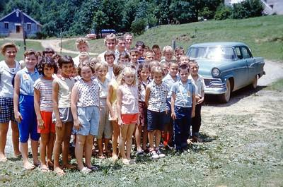 1960 - Jr  Camp 1