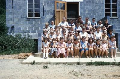 1960 - Jr  Camp