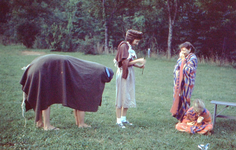 1960 - Girls Week 2