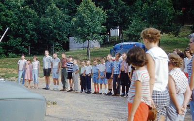 1960 - Camp