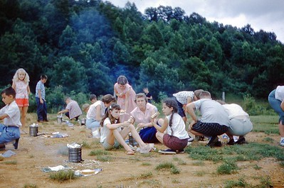 1960 - Hobo Breakfast