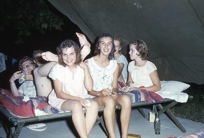 1960 - Girls Camp 2