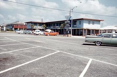 1961 - Myrtle Beach Motel