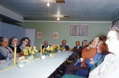 1961 - Banquet1