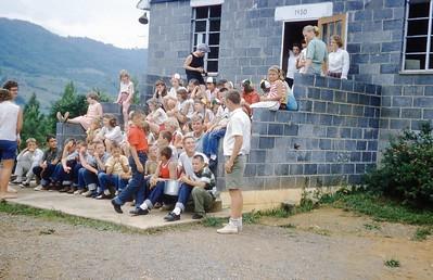 1961 - Jr  Camp