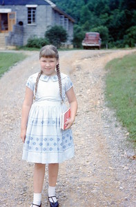 1961 - Ruth Ann Hamilton