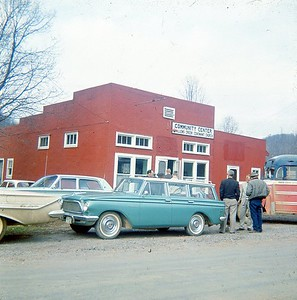 1962, Feb 18 - Open House Community Center