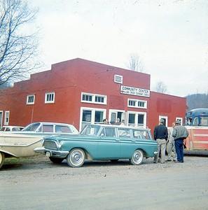 1962, Feb 18 - Open House Community Center