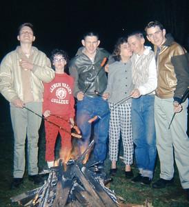 1962 - Roast
