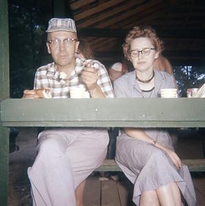 1962 - Hece & Joyce