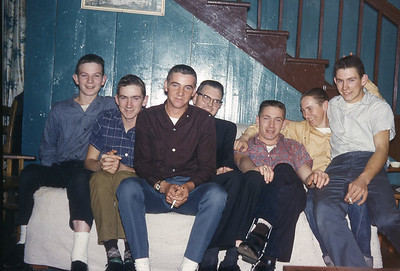 1962-''BOYS FROM WALLENS CREEK''