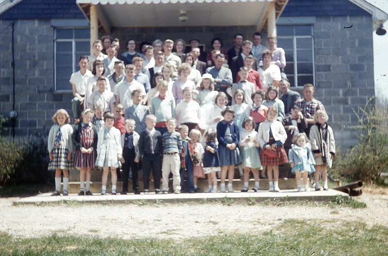 1962 - Mt  Washington SS Class