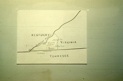 1963-''AREA MAP''
