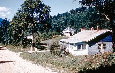 1963 - Mt  Washington Property