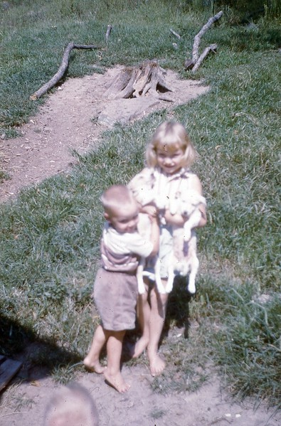 1964 - untitled 8