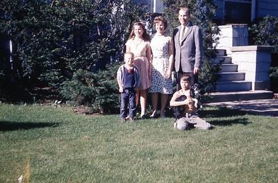 1964 - Si & Jerrys - Elgin, Il