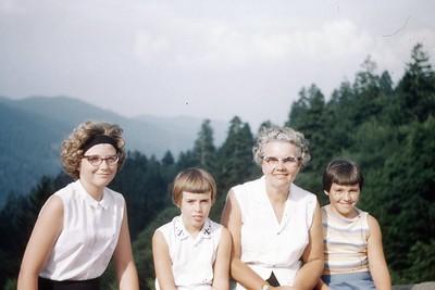 1964 - In Smokies