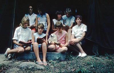 1965 - Girls Camp
