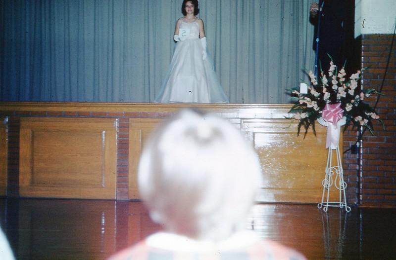 1965 - REA Beauty Contest - Mary Helen