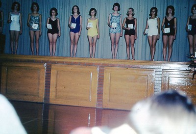 1965 - REA - Beauty Contest (Bathing Suits)