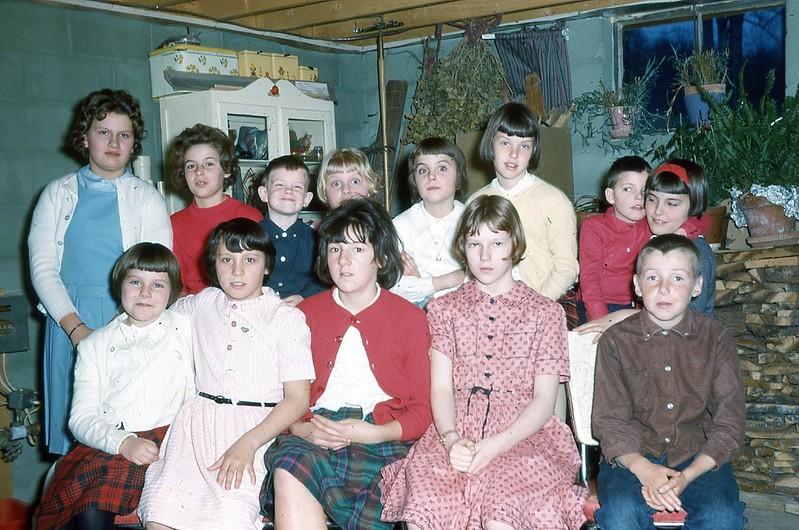 1965 - Trailblaizers