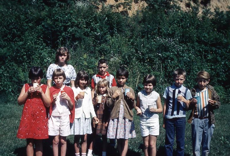 1965 - Jr  DVBS