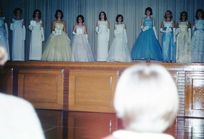 1965 - REA Beauty Contest