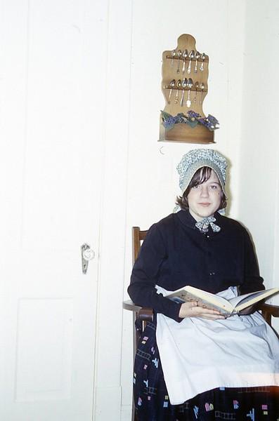 1966 - Ruth Hamilton