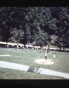1966 - Camp recreation