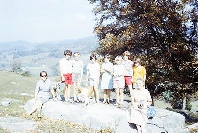 1967 - Paul's Mt