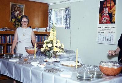 1967 - Osa & Bate - 50th Anniversary4