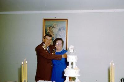 1967 - Osa & Bate - 50th Anniversary3